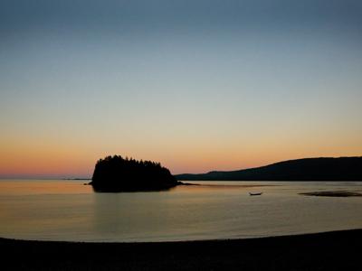 GETAWAY: Haida Gwaii