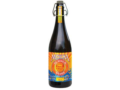DRINKS: Summer Beer