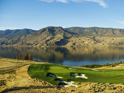 British Columbia: Great Canadian Golfing