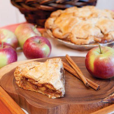 Springridge Farm Signature Apple Pie