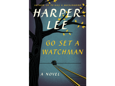 BOOKS: July/August 2015