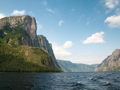 Parks Canada joins in 150th celebrations