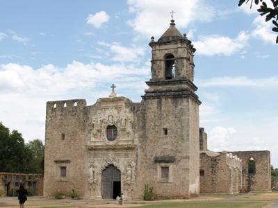 GETAWAY: San Antonio
