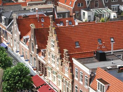 GETAWAY: Holland