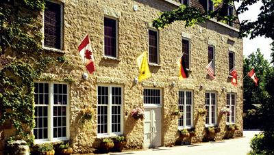 GETAWAY: Millcroft Inn & Spa