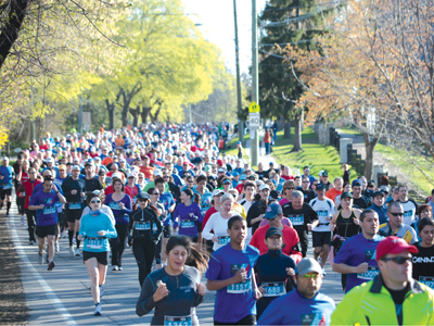 6th Annual Mercedes-Benz 10K