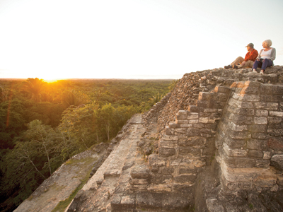 Westjet offers new non-stop to Belize