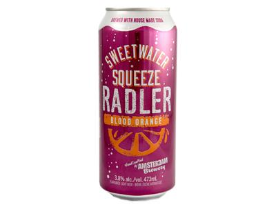 Rave for radler