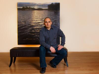 ARTIST PROFILE: Joe Sampson