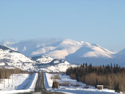 GETAWAY: Great Canadian winter adventure