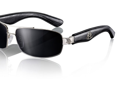 Delta Optical offers new Maybach eyewear collection