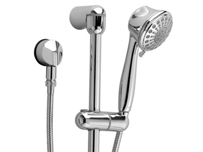 SHOP-Personal shower system