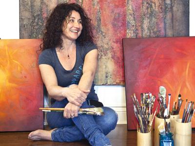 ARTIST PROFILE: Beata Goik