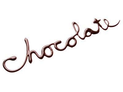 Chocolate festivities