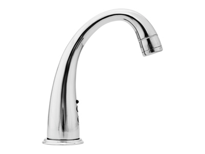 Water-filtering faucet