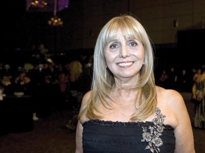 GOODWILL: Donna Trella