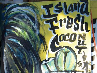 GETAWAY: Reef Rejuvination in the U.S.V.I