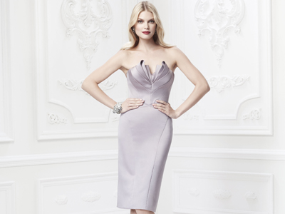 Zac Posen signature collection