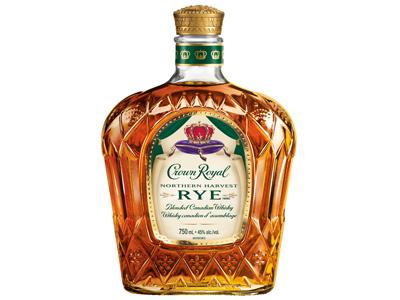 Prize-winning rye
