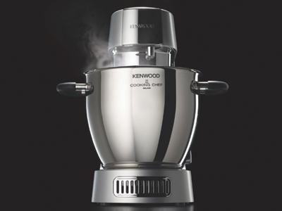 Ultimate appliance