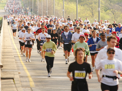 10th Annual Mississauga Marathon
