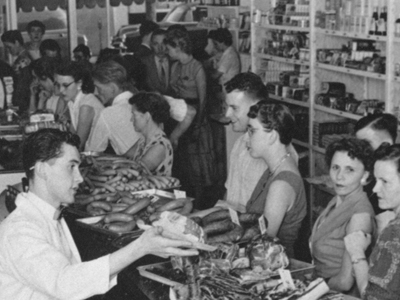 Denningers celebrates 60 years