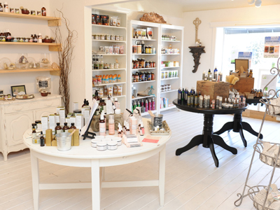 Anise Apothecary opens in Burlington
