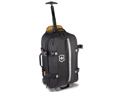 Cool carry-on