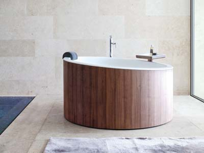 SHOP IDS FINDS: Freestanding Bathtub