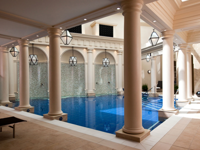 Gainsborough Bath Spa opens