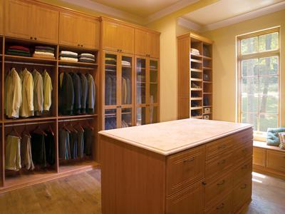 HOME: Closet Envy