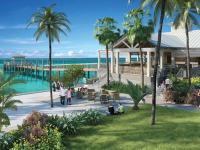First new resort on Key Largo in 20 years