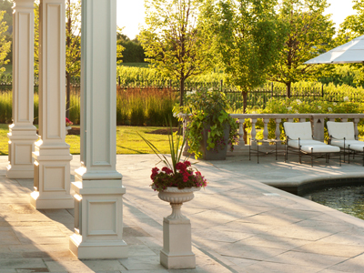 Your Backyard Resort