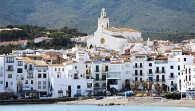 GETAWAY: Salvador Dali's Spain