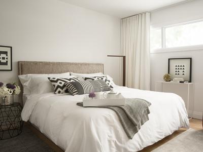 Love those hotel sheets? Take them home