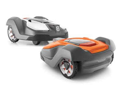 Robo mower