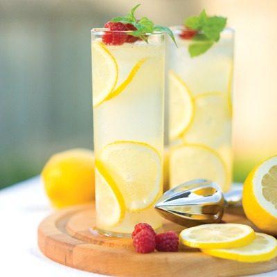 Lemon Cocktails