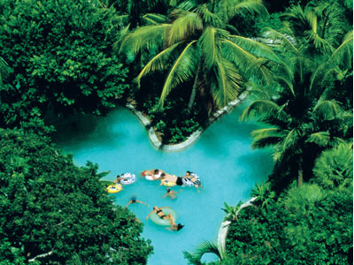 Paradise Island Camps