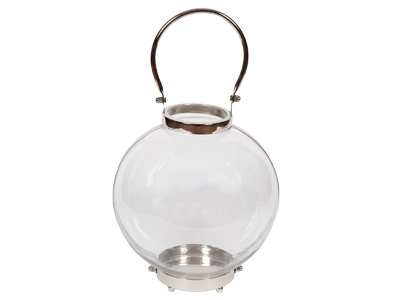 """SHOPAHOLIC: """"Gobi"""" lantern"""