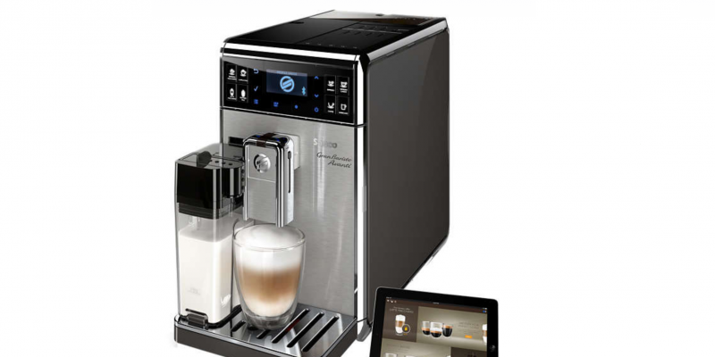 Specialty coffee maker contest now closed