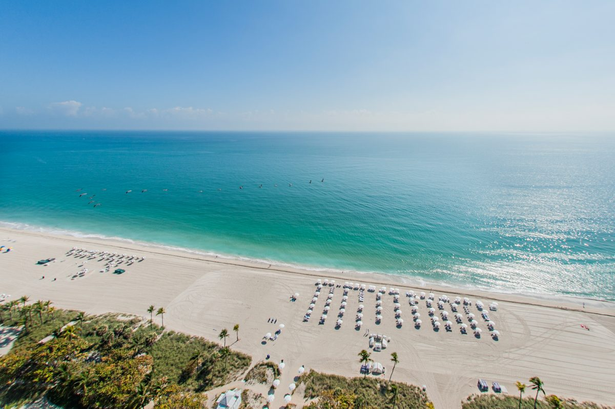 Weekender: Bal Harbour, Florida — Indulge in an elegant getaway
