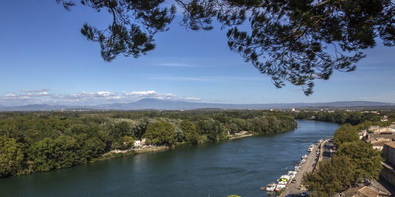 Discovering France's Rhône-Alpes