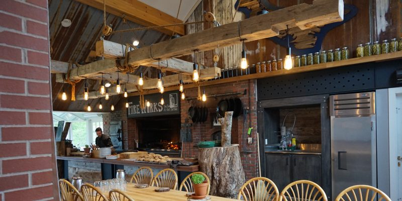 The Inn at Bay Fortune — Chef Michael Smith's PEI