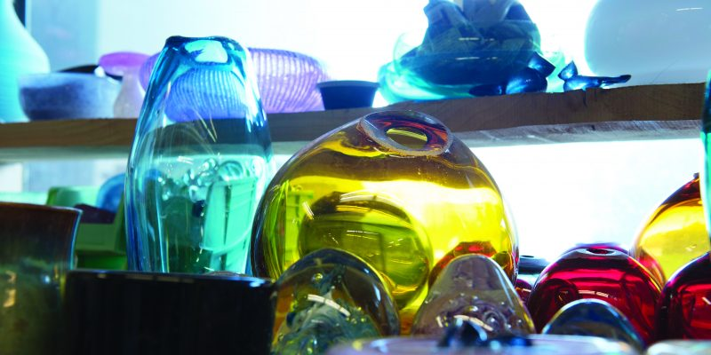 Blown Glass Beauty