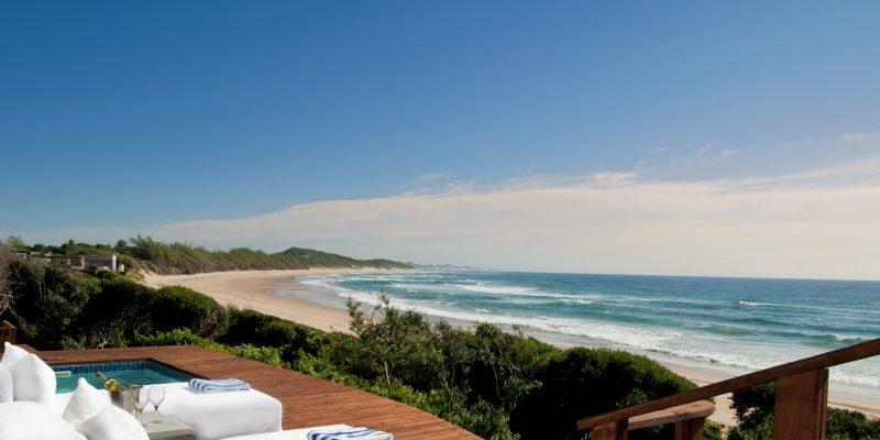 Mozambique's White Pearl Resort