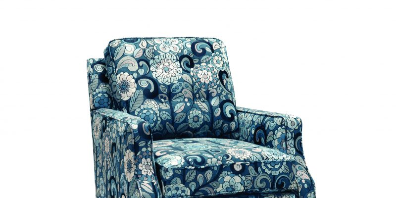 Flowering furniture