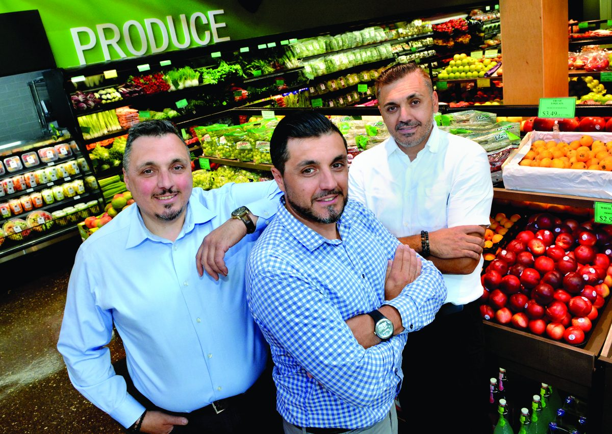Cousins: Serving up quality food for four decades