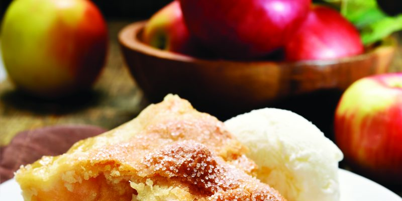 The Apple Pie Trail
