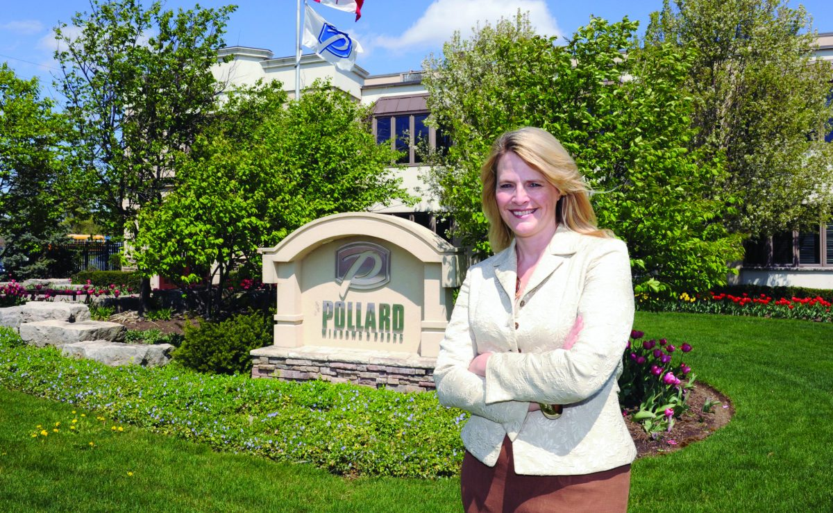 Pollard Windows: Celebrating seven decades in business