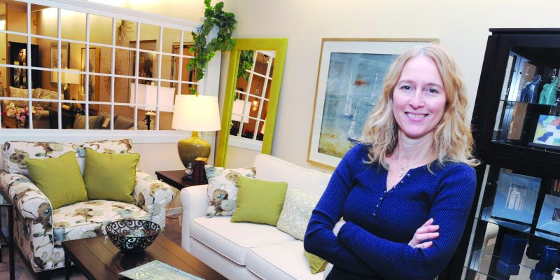 Swiss Interiors: Oakville landmark turns 65